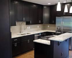 dark cabinet kitchens small kitchens with dark cabinets small kitchen with dark cabinets