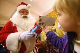 how to send letters to santa claus in north pole alaska and get a