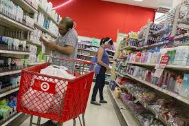 target door busters black friday target to open stores at 6 p m on thanksgiving wsj