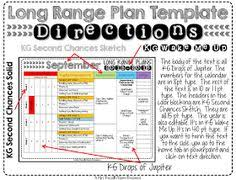 planning pages aligned with the new bc curriculum this product