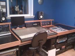 Home Studio Mixing Desk by Basement Home Studio Remodel Gearslutz Pro Audio Community