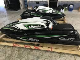 kawasaki jet ski new and used boats for sale