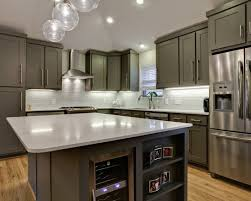 Crown Molding On Kitchen Cabinets Nice Design Ideas  How To Add - Kitchen cabinet crown molding ideas