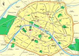 Paris World Map by Www Mappi Net Maps Of Cities Paris