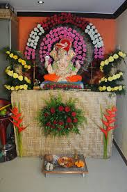 eco friendly ganesh eco friendly decorations ideas sairam