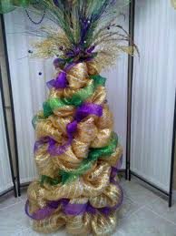 mardi gras outlet deco mesh 93 best mardi gras trees images on tree