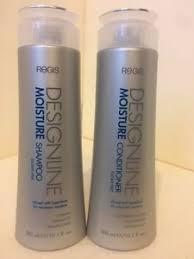 regis designline new regis designline moisture shampoo conditioner 10 1 oz free
