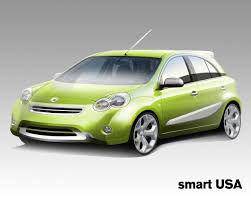 nissan micra new launch smart to launch new nissan based five door for u s car and