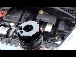 peugeot 1 wymiana filtru oleju peugeot 207 1 6 hdi how to change oil