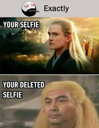 Exactly Meme - dopl3r com memes exactly your selfie your deleted selfie