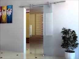 modern office sliding frameless glass doors wood barn youtube
