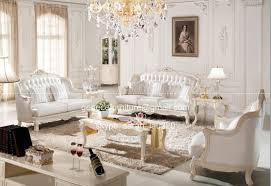 White Leather Living Room Set Sofa And Dining Table Picture More Detailed About Pearl On Modern