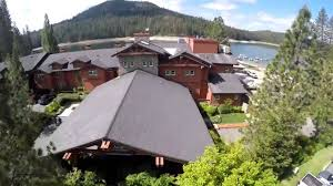 June Lake Pines Cottages by The Pines Resort Yosemite And Bass Lake California Video Tour