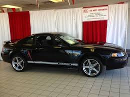 A Black Mustang Ford Mustang Photos And Reviews