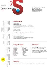 Create A Free Resume Online by 39 Best Resumes Images On Pinterest Cv Design Resume Ideas And
