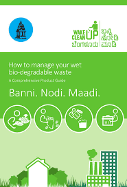 How To Make Organic Manure From Kitchen Waste How To Manage Your Wet Bio Degradable Waste By Cpps Bengaluru