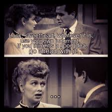 ricky ricardo quotes a blog about lucille ball i love lucy lucy is enceinte