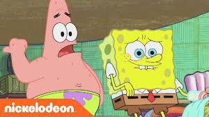 spongebob squarepants u0027sanctuary u0027 from sketch to screen nick