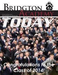 ba today 1 online edition by bridgton academy issuu