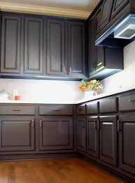 Painting Kitchen Cabinet Oil Based Paint Kitchen Cabinets Winters Texas Us