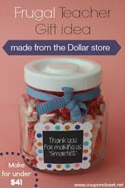 gift idea for a 25 different frugal appreciation gift ideas one