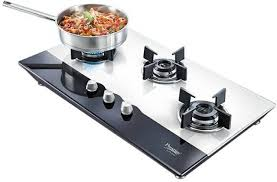 Gas Cooktop Dimensions Prestige Hobtop Glass Manual Gas Stove Price In India Buy