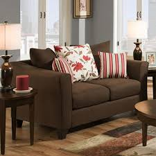 delta sofa and loveseat delta furniture manufacturing loveseats 6300 jitterbug cocoa