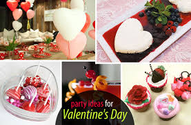 Ideas To Decorate For Valentine S Day by How To Throw A Valentine U0027s Day Party