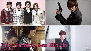 film drama korea lee min ho inilah 4 drama terbaik dari lee min ho