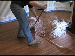 Wood Floor Refinishing Without Sanding Refinishing Hardwood Floors Without Sanding Diy Floor Sanding