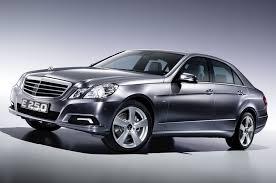 mercedes e class concept mercedes hints at c and e class fuel cell vehicles announces
