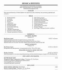real estate resumes 11135 property management resume exles real estate resumes in