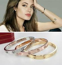 bracelet love ebay images Kylie jenner bracelets on the hunt jpg
