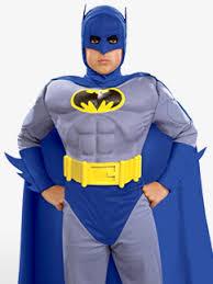 batman fancy dress costumes party delights