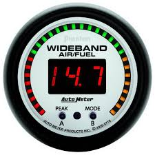 wide band 2 1 16 wideband pro air fuel ratio 6 1 20 1 afr phantom