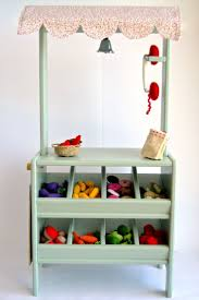 play kitchen ideas small play kitchen table drab to fab play kitchen table top best