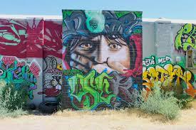 tucson graffiti and graffiti as home decor bombing tucson