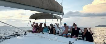 chartering blog sailing in the virgin islands bvi yacht charters