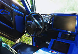 2002 Silverado Interior Truckaddons Com Customer Rides Gallery