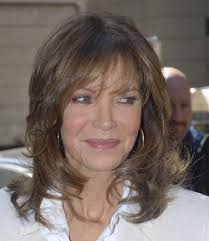 today show haircuts jaclyn smith visiting the today show haircuts hair styles