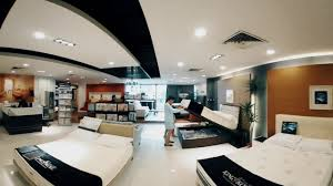 King Koil Sofa Bed by King Koil Gallery Marina Square In 360 View Youtube