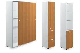 armoire de rangement bureau meuble de rangement pour bureau pas