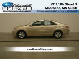 2011 toyota xle for sale used 2011 toyota camry camry se le xle for sale near fargo