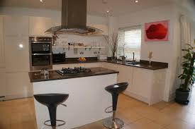 Kitchen Breakfast Bars Designs Breakfast Bar Design Ideas Photos Inspiration Rightmove Home