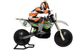 remote control motocross bike rider rc motocross 1 4 scale model motorcycle 2 4g radio control