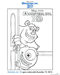 articles monsters coloring pages games tag monsters