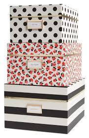 Decoration Storage Containers Rectangular Canvas Storage Bins Containers Decorative Small Living