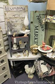 decoration industrielle vintage dreamy vintage junk shop ideas for decorating your own booth