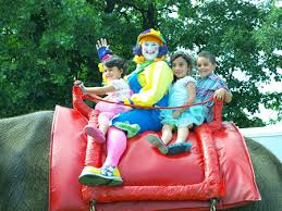 clown rentals for birthday pebbles the clown michigan happy birthday balloons