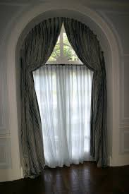 accessories curved window curtain rod regarding foremost curved